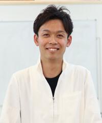 自在な整骨院 下関院スタッフ 横田 健一郎