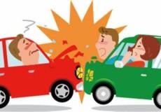 自在なの交通事故施術!!